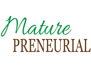 MaturePreneurial - Advice and guidance for starting a business after 40