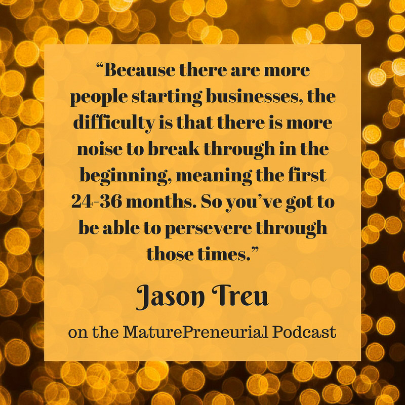 Jason Treu Quote