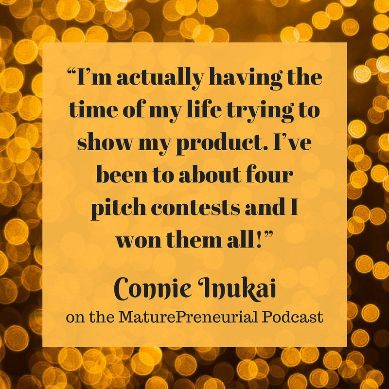 Connie Inukai Quote