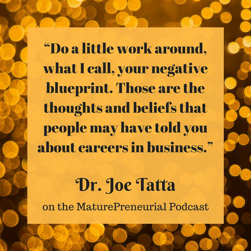 Joe Tatta Quote