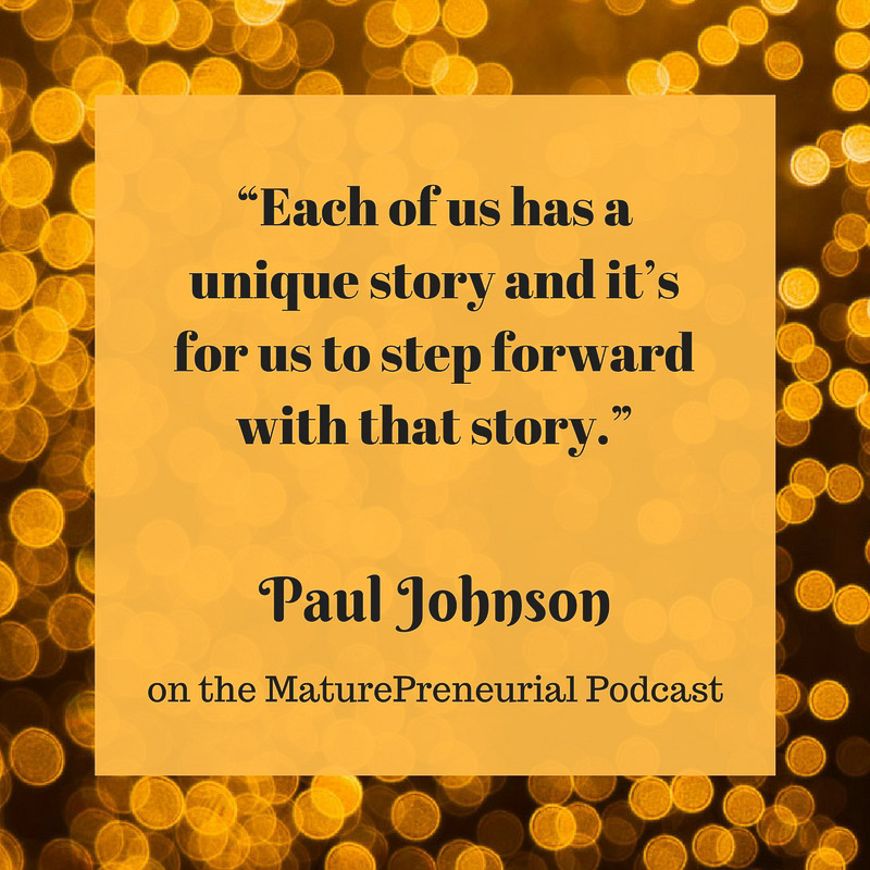 Paul Johnson Quote
