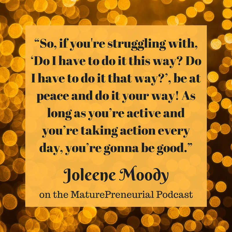 Joleene Moody Quote