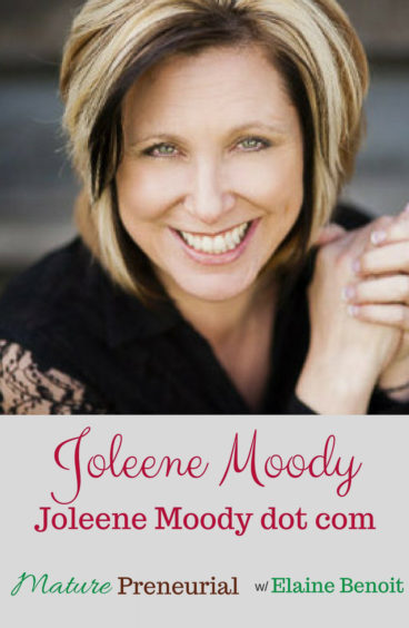Joleene Moody for Pinterest