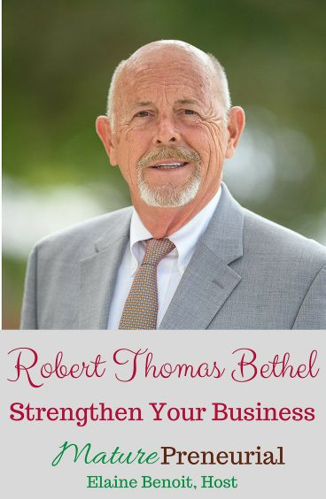 Robert Thomas Bethel